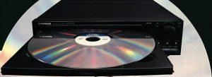 laserdisc-speler